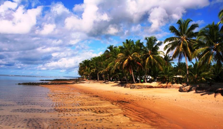 Praia de Conceição