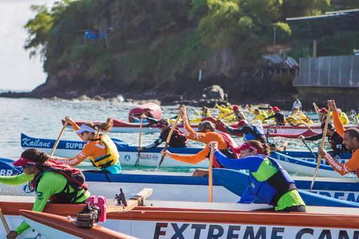 Desafio de canoagem até Morro de São Paulo - O Que Fazer na Bahia