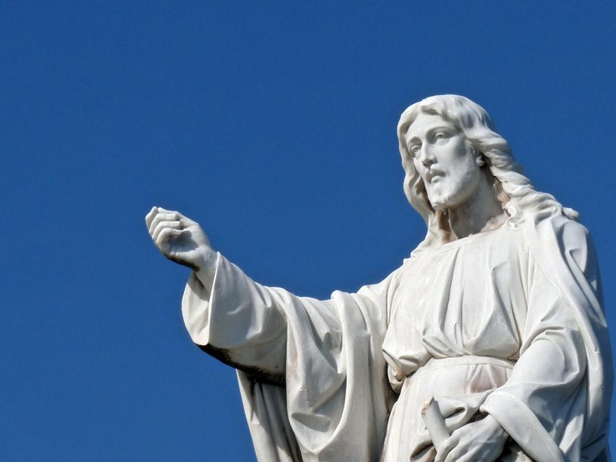 Cristo da Barra