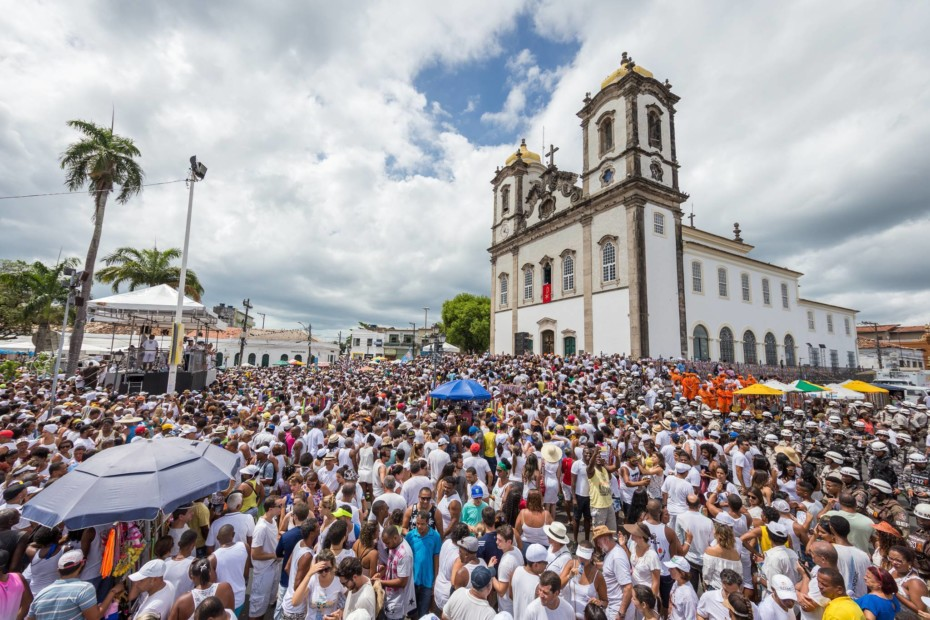 Festa do Senhor do Bonfim 2020 - O Que Fazer na Bahia